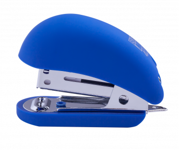 Степлер 24 до 15л синий BM 4234-02