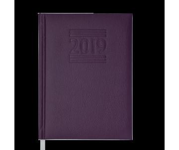 Діловий щоденник 2019 BELCANTO 2176-07 A5