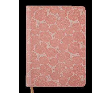 Діловий щоденник FLEUR А5 BМ 2185-28