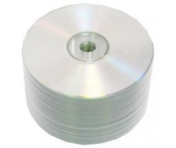 CD-RW 700Mb 4-12x in the pack (50)