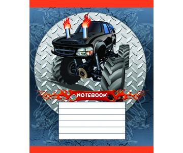 Notebook 12 sheets 2499к