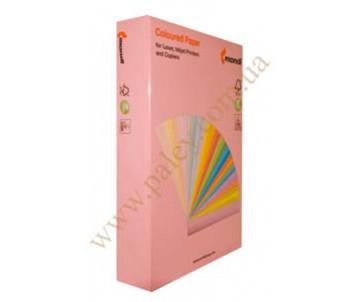 Папір А4 пастель рожева 80 гр 500 аркушів