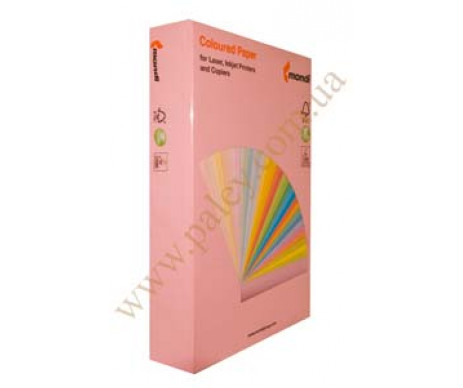 Paper pastel pink A4 80 g 500 sheets