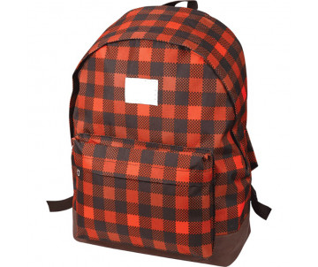 Backpack Simple SQUARE ZB16-0605SQ