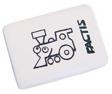Eraser Factis 60RP
