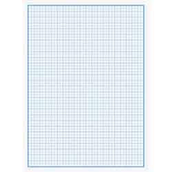 Папір міліметровий, А3 фото
