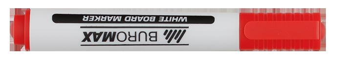 Купить Маркер для магнитных досок, JOBMAX, красный BM.8800-05