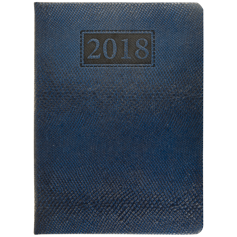 Датований щоденник 2018 AMAZONIA А5 фото