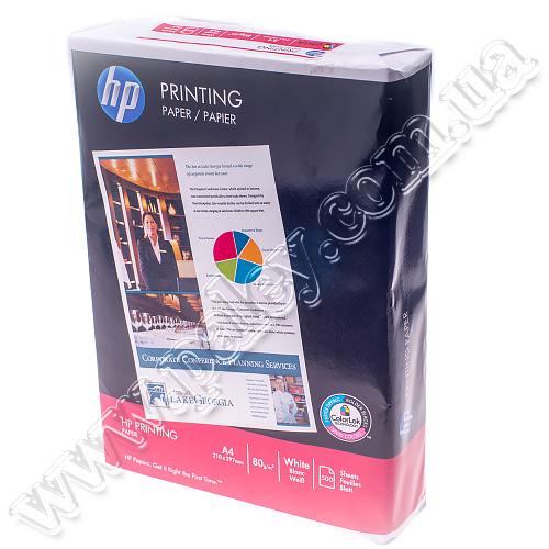Папір офісний 500 арк НР PRINTING фото