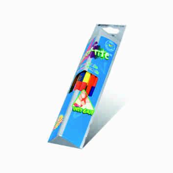 Купити олівці аквар. Двухсторонні, 12шт., 24кол Grip-Rite, з пензл.